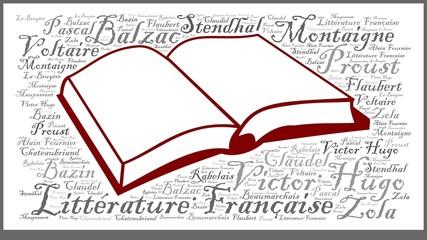 Écriture Littérature