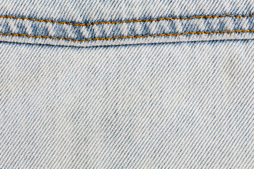 jean texture clothing fashion background of denim