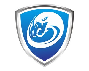 viper security logo