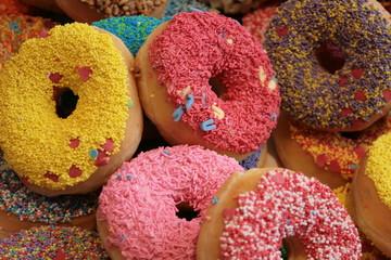 Donuts nah