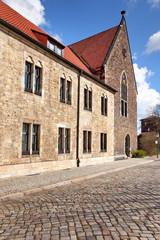 Evangelische Kirche am Dom in Magdeburg
