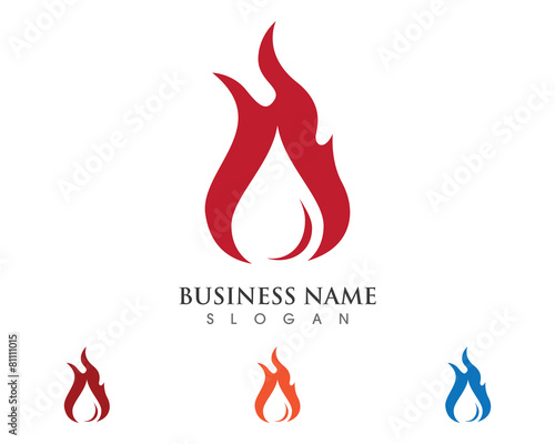 Red Flame Logo - Page 4 - 9000+ Logo Design Ideas