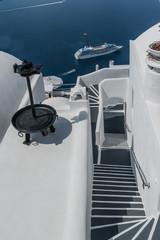 Santorini, Fira 1
