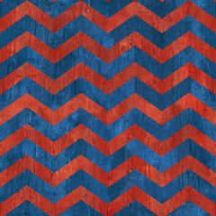 Abstract zigzag pattern - seamless pattern