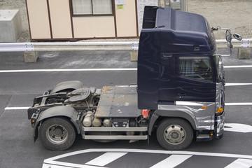 牽引車 トラクター