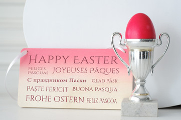 International Happy Easter Greetings