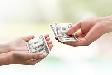 Allowance. Allowance or Alimony
