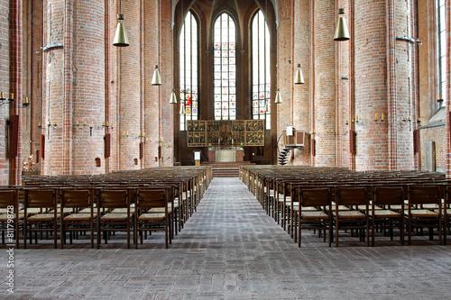 Fotomurales Lutheran Church Marktkirche