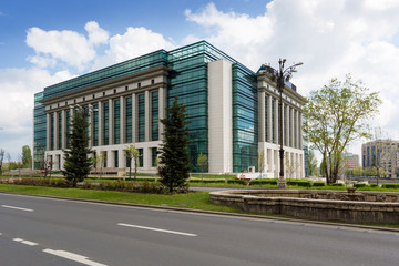 The National Library of Romania