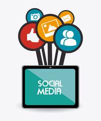 Online Media design.