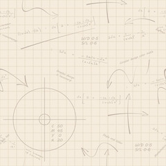Seamless Mathematics and Design Background