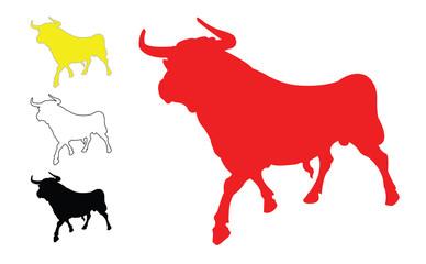 Bull el toro espanol