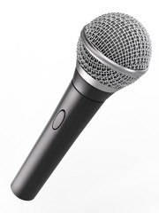 Musical microphone