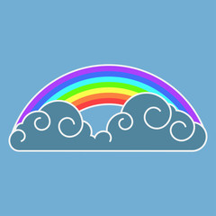 Rainbow eps8
