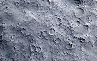 Obraz Moon surface - fototapety do salonu