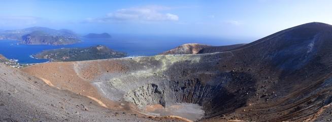 Vulcano Lipari