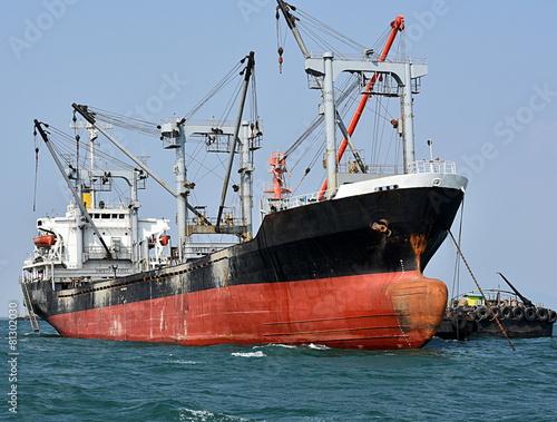 transport maritime photo libre de droits sur la banque d 39 images image 81302030. Black Bedroom Furniture Sets. Home Design Ideas