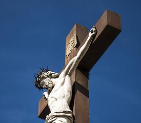 crucifixion Jésus Christ