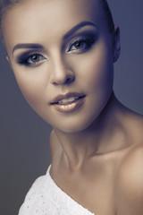 Pretty Russian Girl