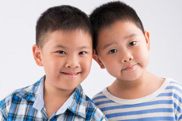 Chinese little brothers