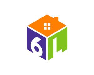 6 L house