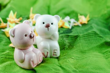 Toy Plush Teddy Bear
