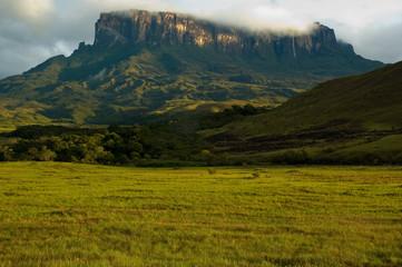 Kukanan near Mount Roraima