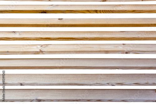 store brise vue pare soleil lamelles bois photo libre de. Black Bedroom Furniture Sets. Home Design Ideas