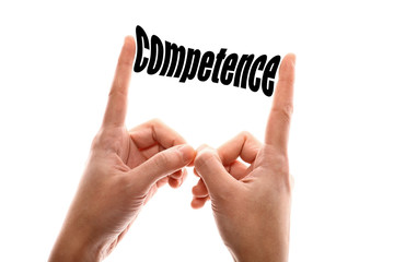 Smaller competence