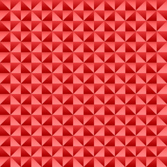 Geometric pattern, triangles background.
