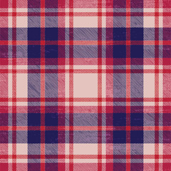 Tartan inspired plaid pattern background 2