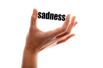 Smaller sadness