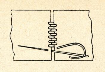 Sewing stitch