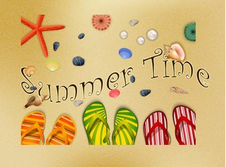 Summer  collection item for summer time at the beach!