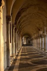 corridor venice