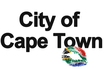 Lieblingsstadt City of Cape Town South Africa