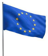 EU European Union flag