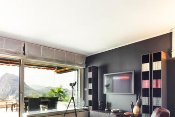 Apartment, comfortable livingroom