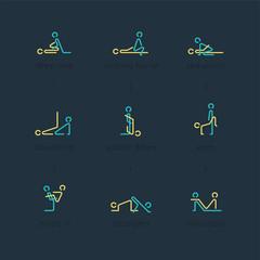 Kamasutra icons