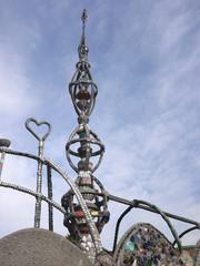 ワッツ・タワー