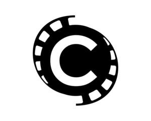 Photography Logo photo... Cinema One Logo