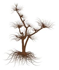 Dead Tree Element