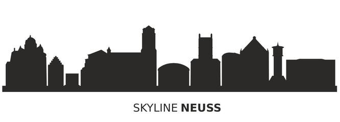 Skyline Neuss