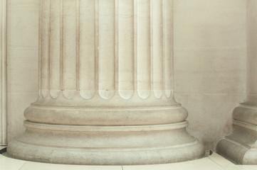 Details of pillar