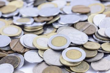 Monete italiane, la lira