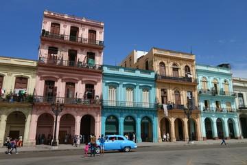 Poster Havana Havanna