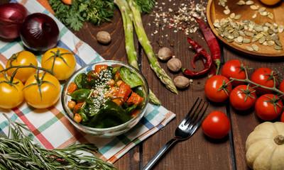ripe salad