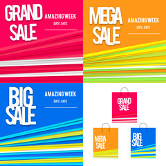 templates for design sales