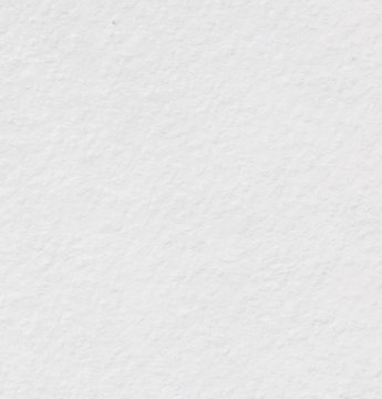 White watercolor paper texture background