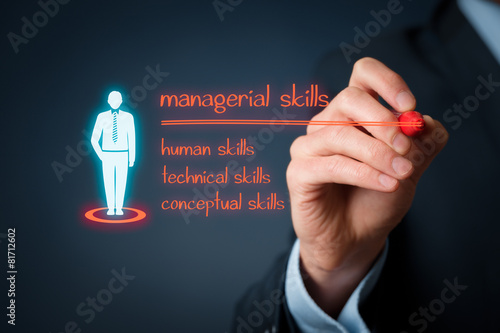 acquiring management skills How to acquire new skills a large part of achieving your goals -professional or personal- is learning new skills all of the knowledge that you have then can be applied to suit your overall growth.